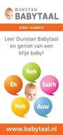Flyer Dunstan Babytaal